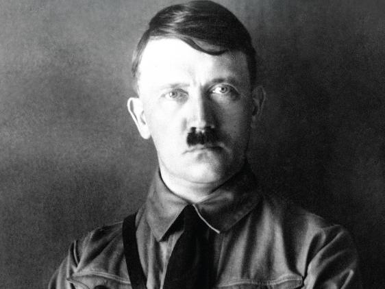A.N. Wilson's book <em>Hitler </em>encapsulates the German dictator's life in just 190 pages.