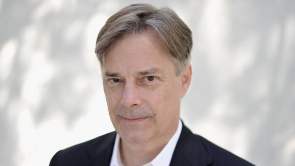 "Whit Stillman, the whimsical director of <em>Metropolitan</em>, <em>Barcelona</em> and <em>The Last Days of Disco</em>, returns after 13 years with <em>Damsels in Distress --</em> which he calls ""a comedy of ideas, even if they're lame ones."""