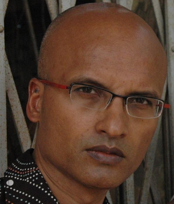 Jeet Thayil is the author of four poetry collections including <em>These Errors Are Correct</em> and <em>English</em>.