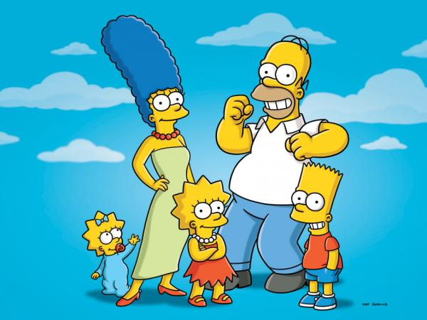 Matt Groening has revealed the location of the real-life home of <em>The Simpsons</em>.