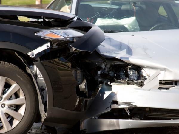 Tax Day is bad enough. Don't make it worse with a traffic accident.