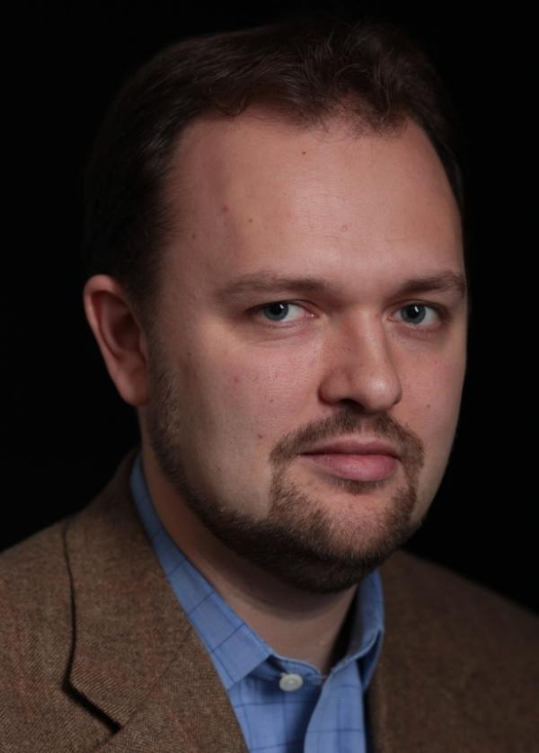 Ross Douthat's conservative commentary has been printed in <em>The New York Times</em>, <em>The Atlantic </em>and other publications. He is the author of <em>Privilege</em> and the co-author of <em>Grand New Party. </em>