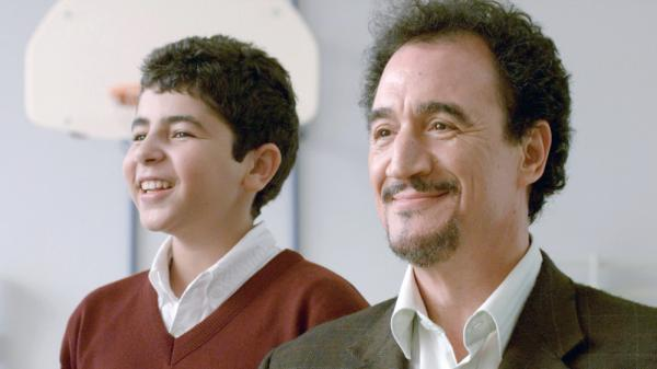 Algerian actor Fellag stars as Monsieur Lazhar, a man pursuing political asylum in Canada. After a school-related tragedy, Lazhar tackles the challenge of comforting mourning students with his graceful humor.