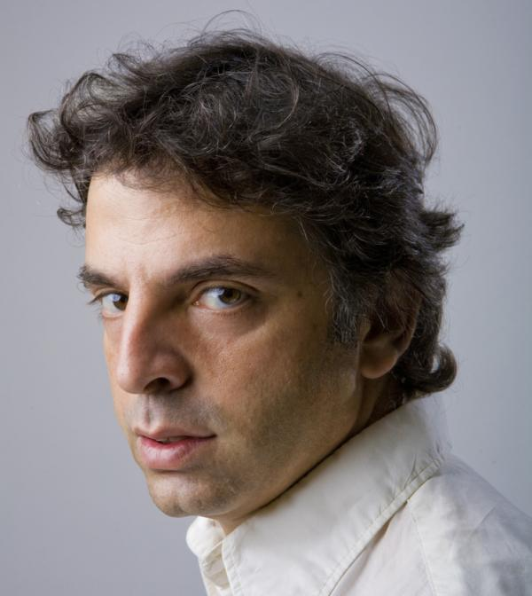 Etgar Keret is the author of six story collections, as well as graphic novels and screenplays. He lives in Tel Aviv.