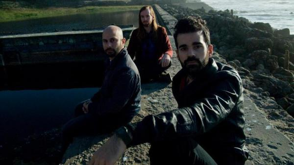 Geographer's second album, <em>Myths</em>, was released in February.