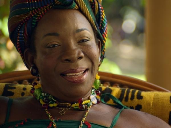 Rita Marley, the superstar's widow, maintains close control over Marley's legacy and granted filmmaker Kevin Macdonald rare access to the family archives.