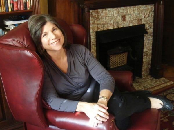 Anna Quindlen is the author of the novels <em>Object Lessons</em>, <em>One True Thing</em> and <em>Black and Blue</em>.