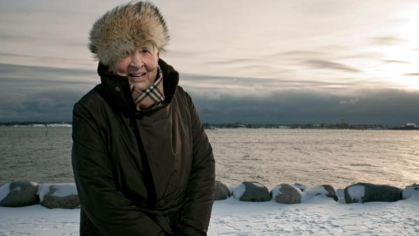 Einojuhani Rautavaara, the elder statetsman of Finnish composers, has written a dynamic percussion concerto for Colin Currie.