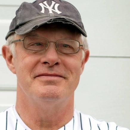 Hart Seely <em>knows</em> the Yankees count on him to <em>will</em> each hit and each run. They can't win without him.