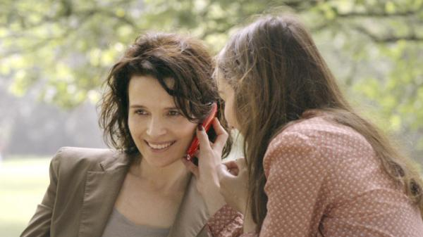 Anne (Juliette Binoche), a Parisian journalist writing for the women's magazine <em>Elle,</em> interviews two university students moonlighting as prostitutes. She develops a sisterlike rapport with Charlotte (Anais Demoustier<em></em>), a young woman from the Paris suburbs.