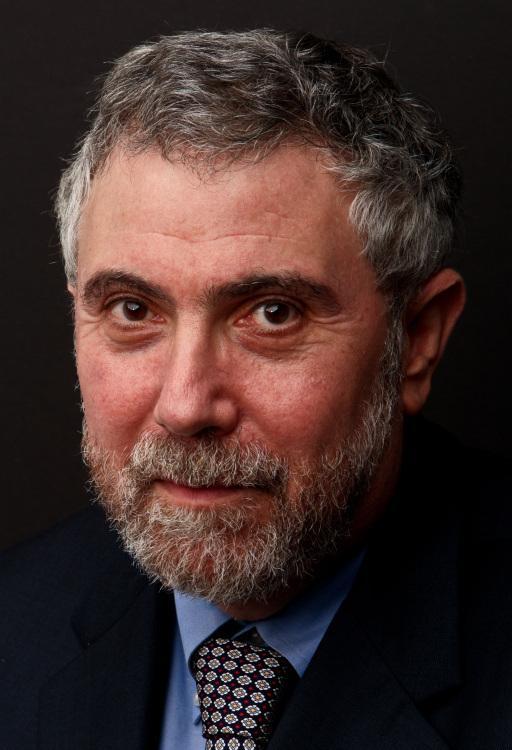 Paul Krugman is a columnist for <em>The New York Times</em><em>. </em>His previous books include <em>The Great Unraveling</em> and <em>The Conscience Of A Liberal</em>.