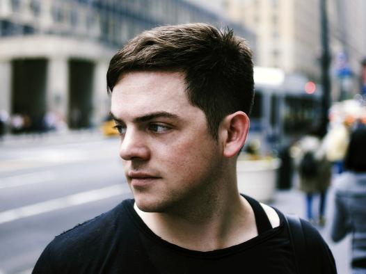 Nico Muhly's new album, <em>Seeing Is Believing</em>, comes out June 21.