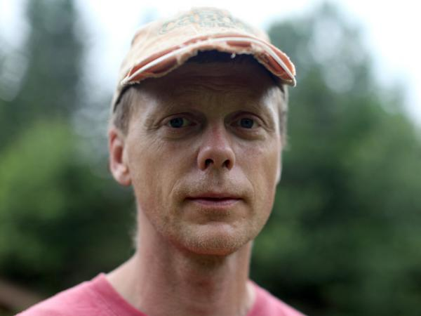 Ben Hewitt, the author of <em>The Town That Food Saved: How One Community Found Vitality in Local Food</em>, lives on a family farm in Cabot, Vt.