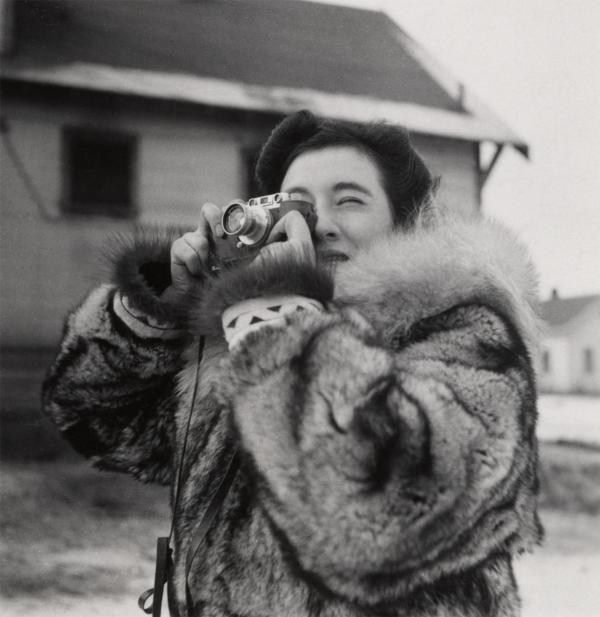 <p><em>Ruth Gruber, Alaska, 1941-43</em></p>