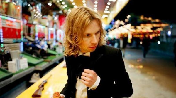 <p>Beck.</p>