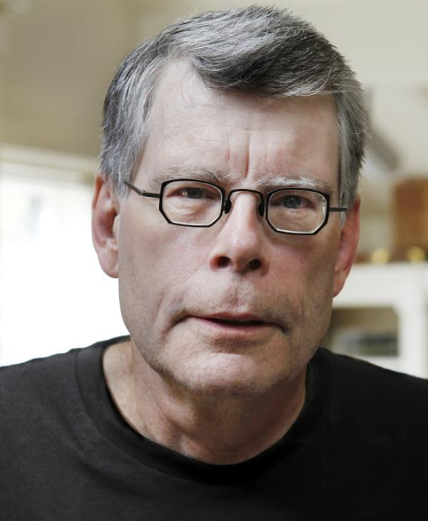 Stephen King is the author of more than 50 books<em></em><em>.</em> His most recent works include <em>Full Dark No Stars,</em> <em>Blockade Billy,</em> <em>Under the Dome</em> and <em>Cell.</em>
