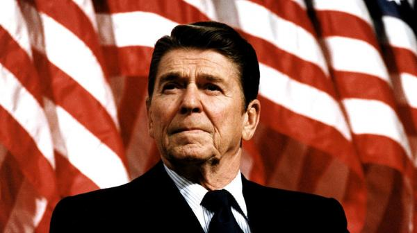 As president, Ronald Reagan raised taxes and granted amnesty to illegal immigrants. Would today's Reagan conservatives vote for him — or run attack ads?