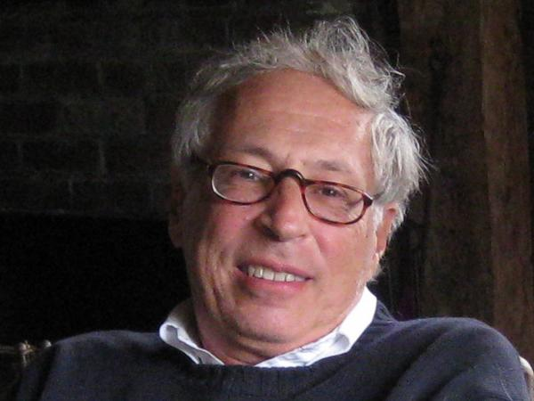 Jeffrey Lewis was a writer and producer for the critically acclaimed television series <em>Hill Street Blues.</em>