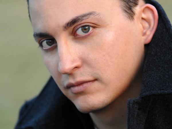 Martin Bejerano.