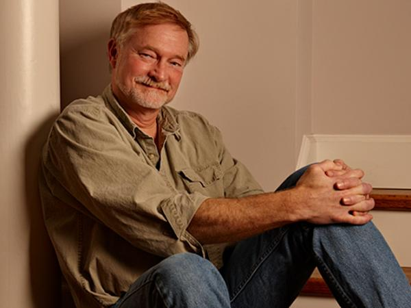 Erik Larson is the author of <em>Issac's Storm</em>, <em>The Devil in the White City</em> and <em>Thunderstruck</em>.
