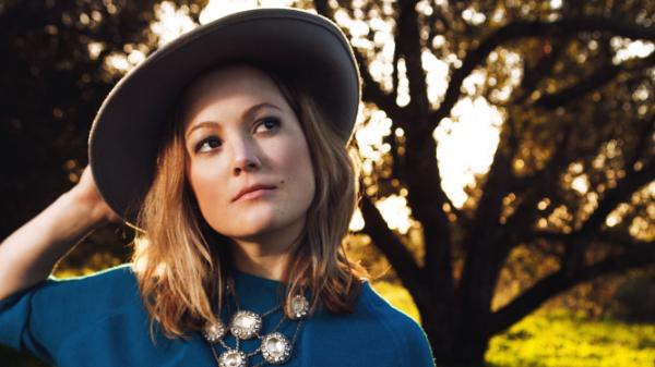 Sara Watkins' new album, <em>Sun Midnight Sun, </em>comes out May 8.