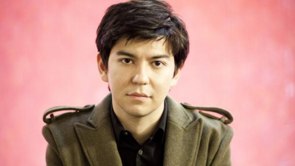 Behzod Abduraimov.