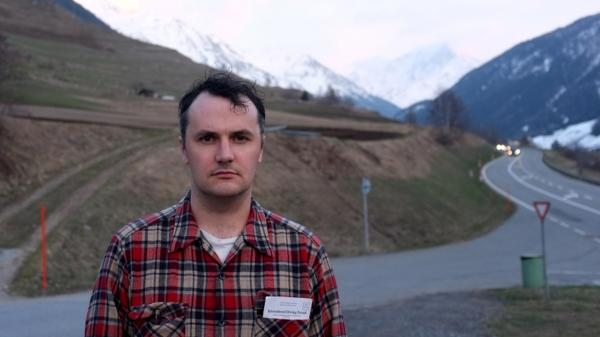 Mount Eerie's new album, <em>Clear Moon,</em> comes out May 22.