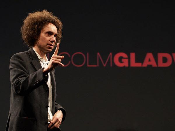 "<em>""In embracing the diversity of human beings, we will find a surer way to true happiness.""</em> — Malcolm Gladwell"