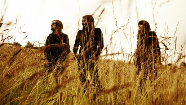 Band of Skulls' new album is titled <em>Sweet Sour.</em>