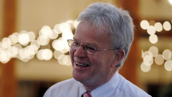 Of candidates willing to run for the Americans Elect nomination, former Louisiana Gov. Buddy Roemer, shown in 2011, is the most popular so far.