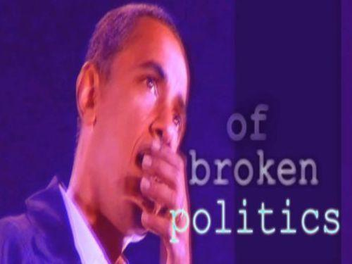 In one section of JacobTV's <em>The News,</em> a 2008 Obama campaign speech becomes a hip-hop-inflected aria.