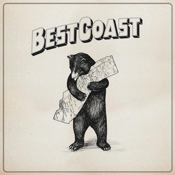 Best Coast album cover