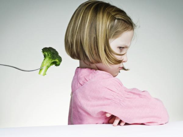 Getting kids to eat right is an age-old challenge