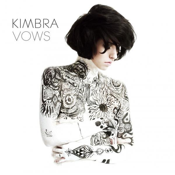 album cover for <em>Vows</em>