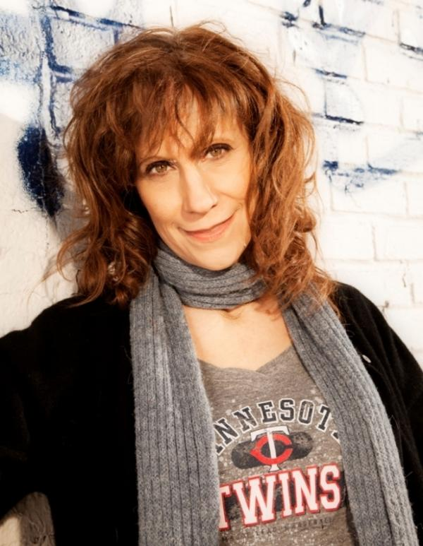 Lizz Winstead is a co-creator and former head writer of <em>The Daily Show</em> and one of the founders of Air America Radio.