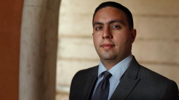 Jose Godinez-Samperio, an undocumented immigrant, passed the Florida bar exam in 2011. Now, the bar says it will admit him only with approval from the state Supreme Court.