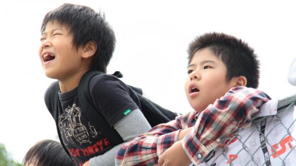 Ohshiro and Koki Maeda are real-life brothers playing brothers in Hirokazu Kore-eda's latest film, <em>I Wish</em>, a tale of a divided family and one boy's plan to bring it back together.