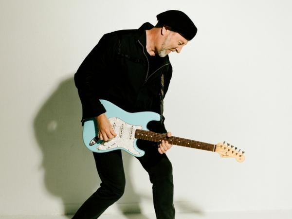 Richard Thompson is one of many guests who have performed on <em>Fresh Air</em>.