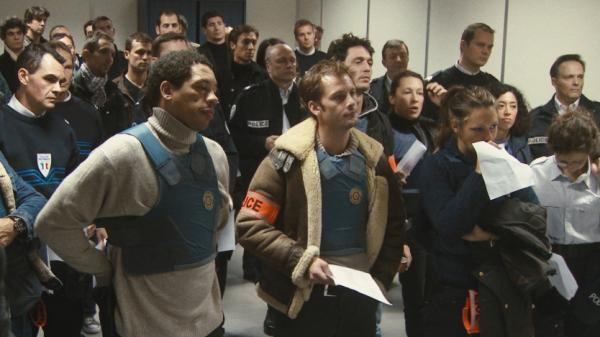 The documentary-style drama<em> Polisse</em> centers on members of Paris' Child Protection Unit.