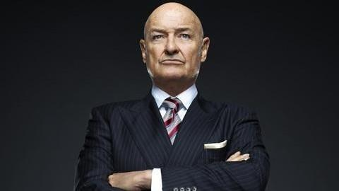 <em>666 Park Avenue </em>stars Terry O'Quinn as the devil, kind of. Only a landlord.