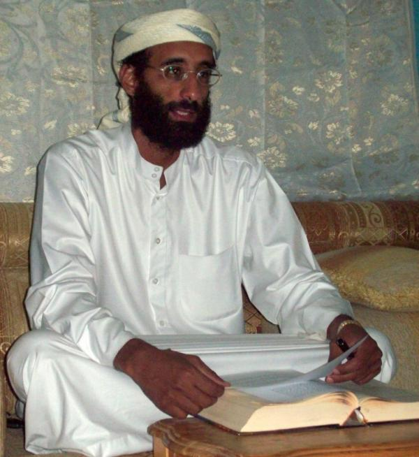 "Anwar al-Awlaki was killed in a U.S. drone strike in Yemen. ""The United States is doubling down on its use of air power and drones, which are swiftly becoming the primary focus of Washington's counterterrorism operations,"" writes Jeremy Scahill."