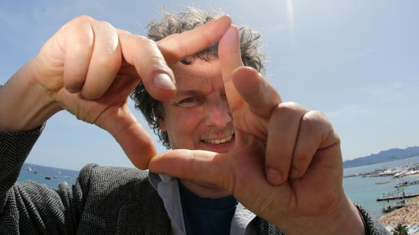 There are plenty of American celebs swarming the Croisette for the Cannes Film Festival, but the focus of the fest remains heavily on art-house projects and personalities. Director Michel Gondry, pictured, screens <em>The We and the I</em> at this year's festival.