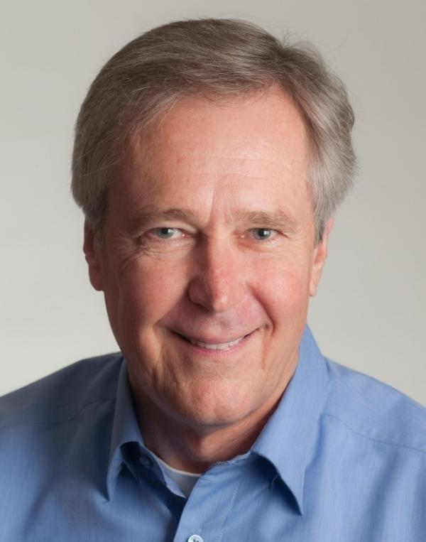 James Fallows <em></em>is a national correspondent at <em>The Atlantic </em>and frequent guest on<em> Weekends on All Things Considered.</em>