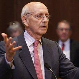 Breyer in 2011