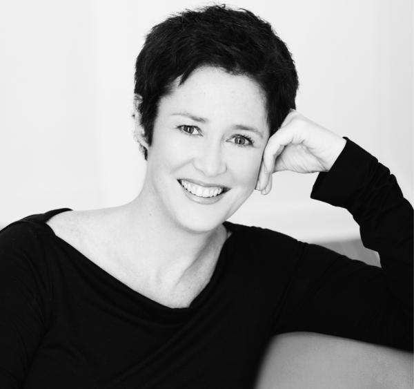 Patricia McCormick is a journalist and young adult author whose novels include <em>Purple Heart</em>, <em>Sold</em> and <em>Cut</em>.