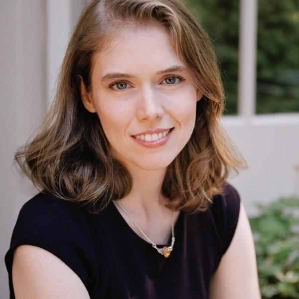 Madeline Miller is the author of <em>The Song of Achilles</em>.