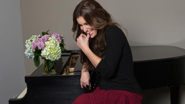 Idina Menzel, the Tony Award-winning actress and singer, is known for her roles in <em>Rent</em> and <em>Wicked</em>.