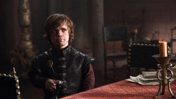 "Peter Dinklage plays Tyrion Lannister on <em>Game of Thrones</em>, a role that he tells NPR he talked over with his grandmother. ""She misunderstood me and she thought I said, 'interior banisters,' and she was quite confused by that, so it got off to sort of a clunky start."" Dinklage has since won an Emmy and a Golden Globe for his performance."