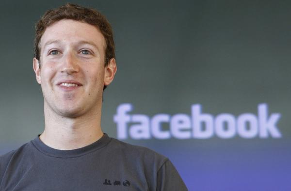 Facebook founder Mark Zuckerberg, who famously created the site at his Harvard dorm room in 2004, owns 28.2 percent of the company. After the IPO, he could be worth $28 billion.