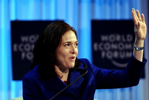 Sheryl Sandberg, the Silicon Valley veteran who previously worked at Google, is Facebook's chief operating officer. Her shares could  make her more than $2 billion.